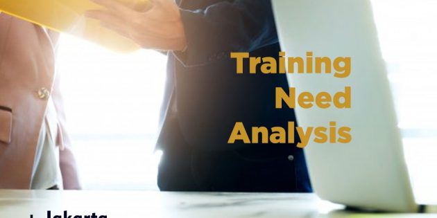 TRAINING NEED ANALYSIS – Almost Running