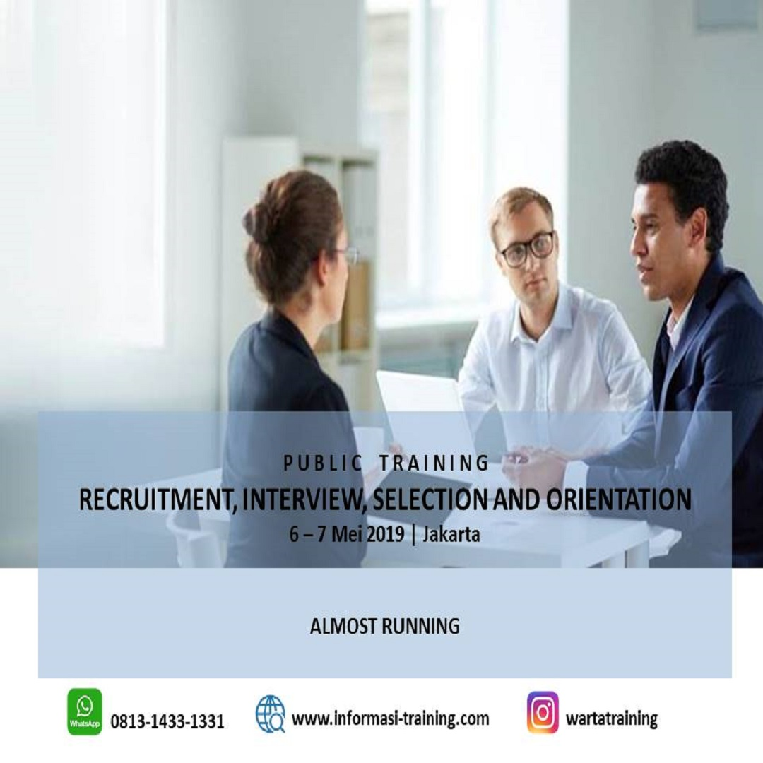 Recruitment Interview