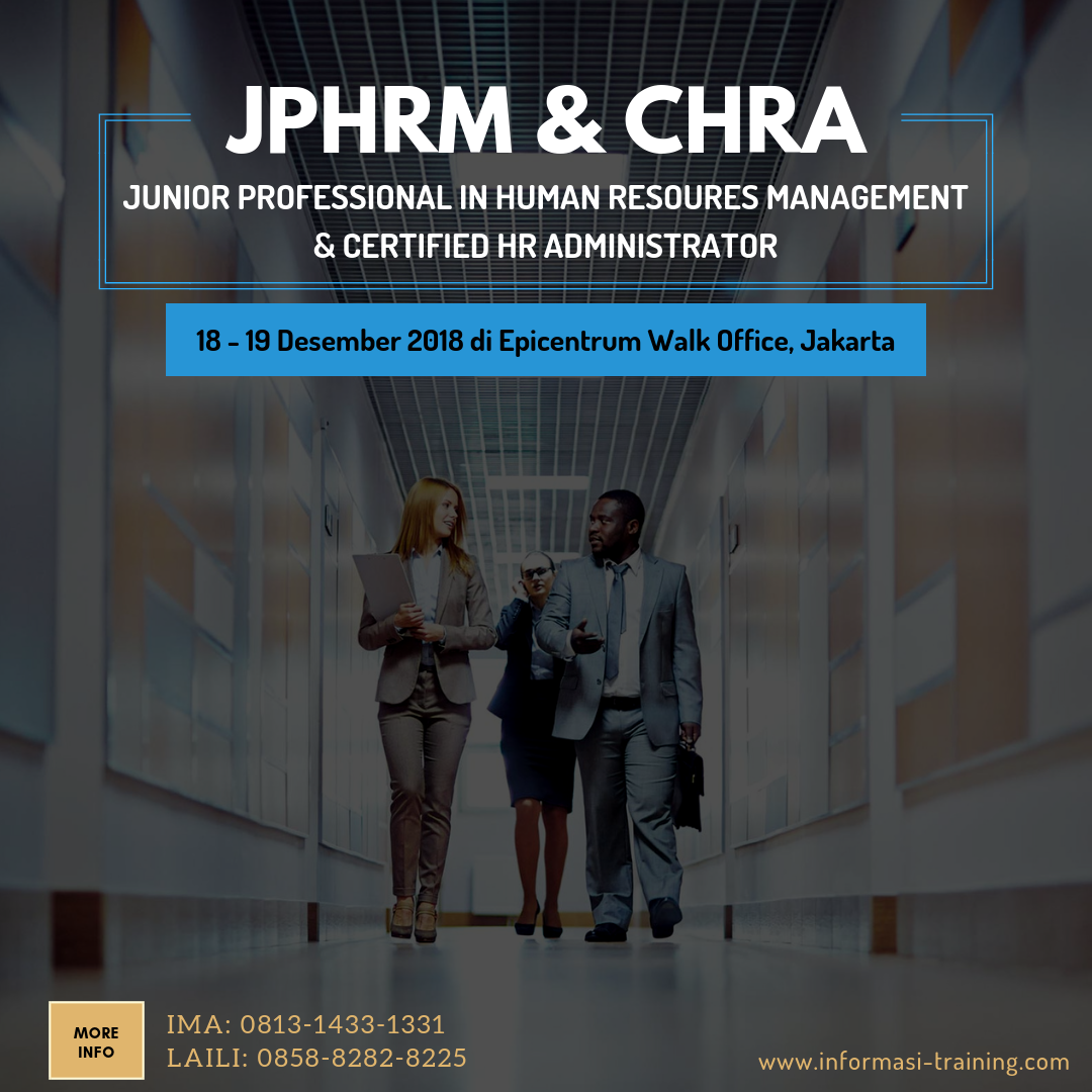 certified human resources