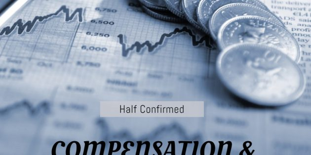 COMPENSATION AND BENEFITS STRATEGY