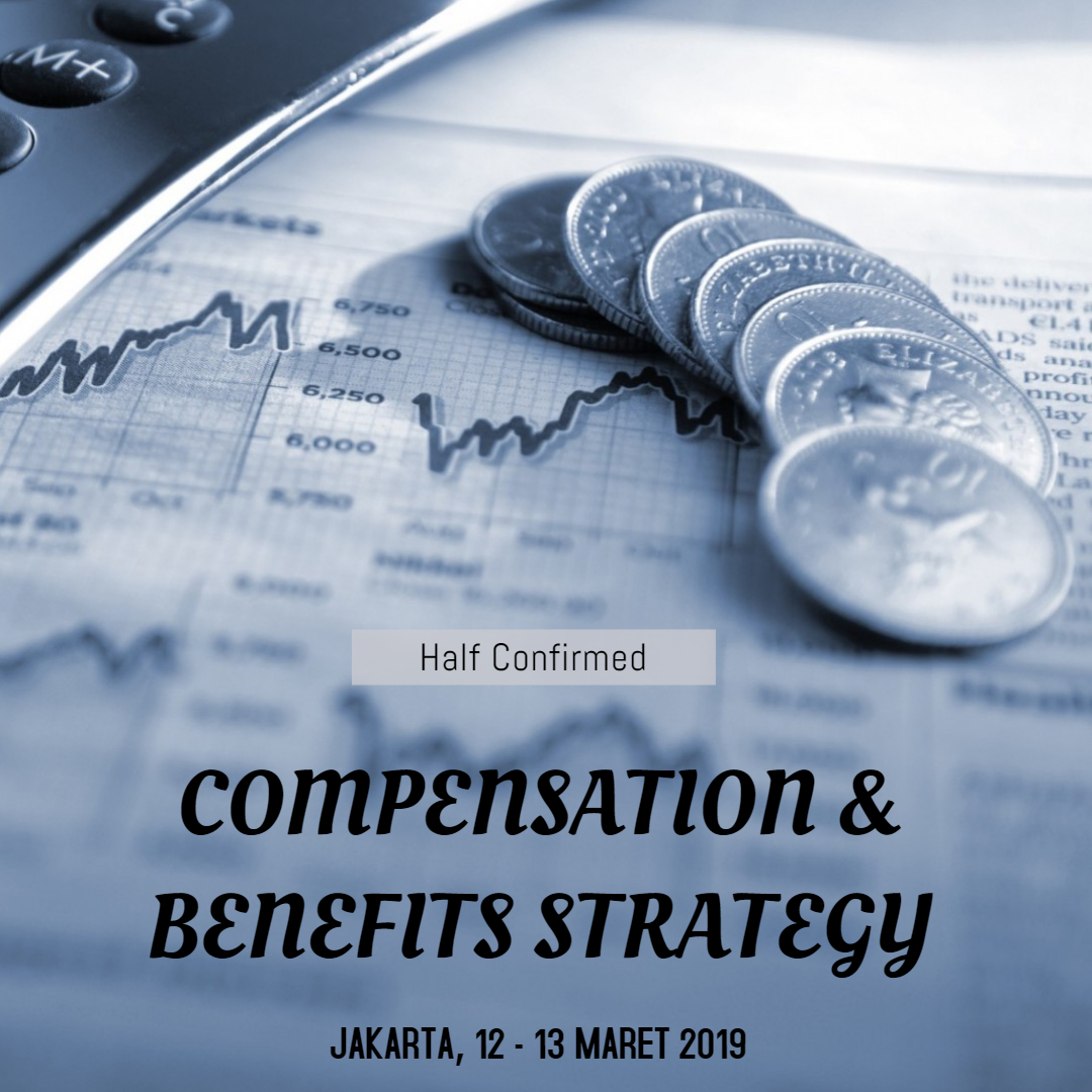 compensation benefits strategy