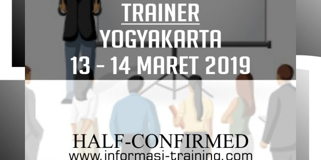 TOT (TRAINING OF TRAINER) – Almost Running