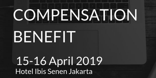 COMPENSATION BENEFIT – Pasti Jalan