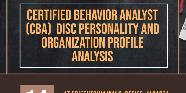 DISC Personality Profile & Organization Profile Analysis