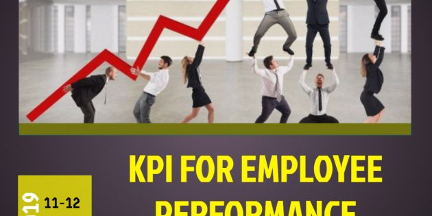 KPI FOR EMPLOYEE PERFORMANCE MANAGEMENT- ALMOST RUNNING