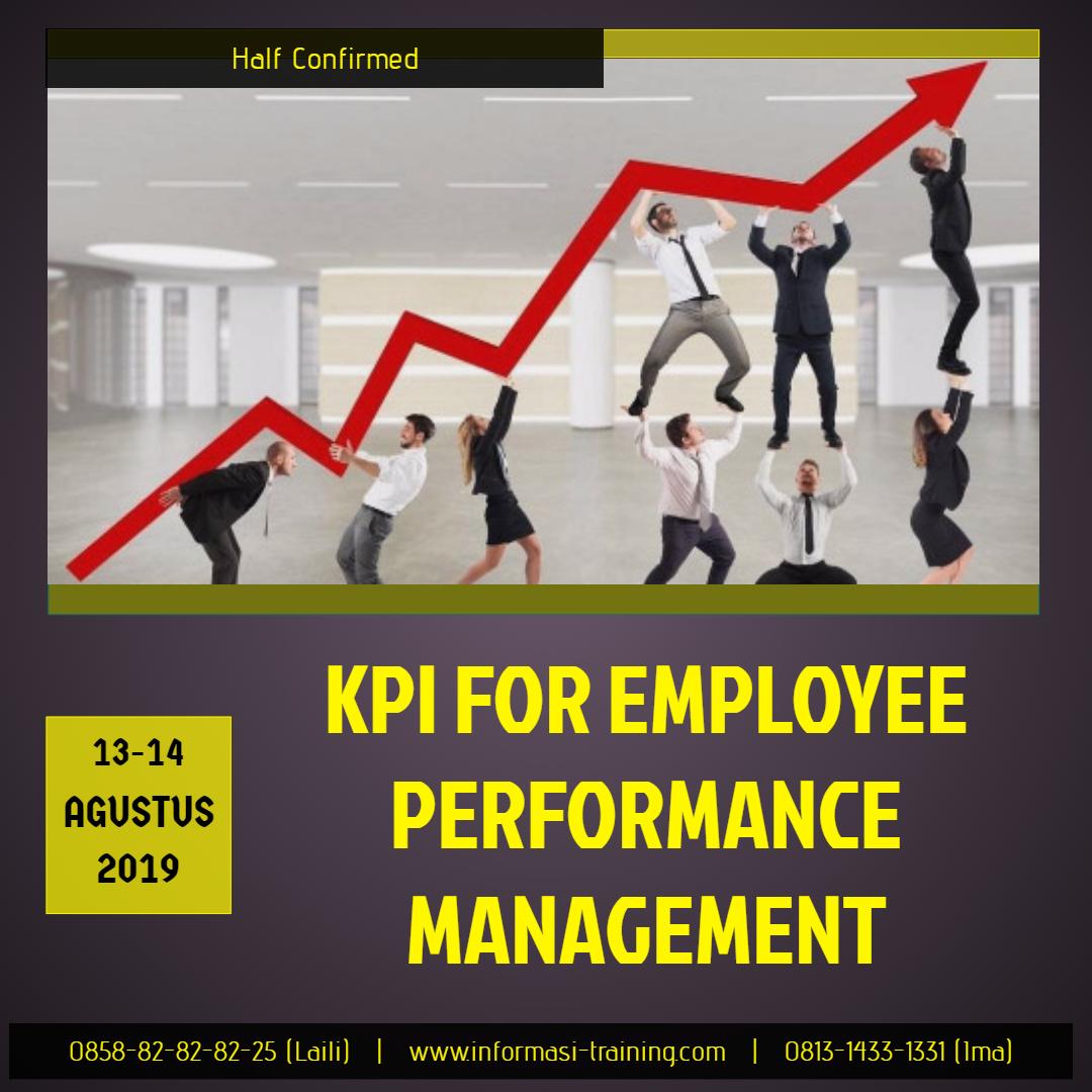 KPI EMPLOYEE