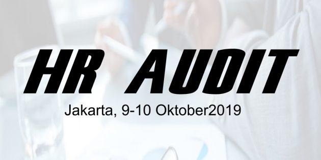 Audit SDM (HR Audit) – PASTI JALAN