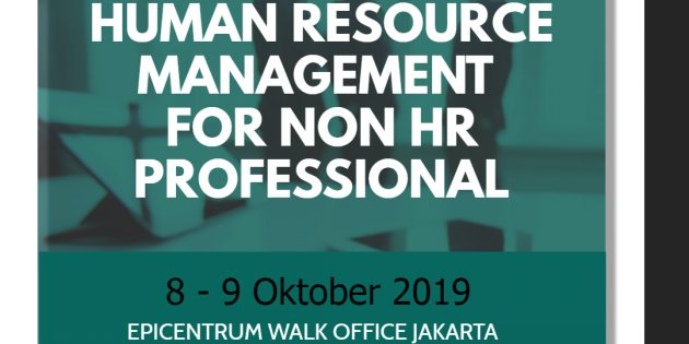 HR Management for Non HR