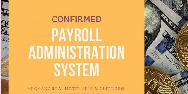 PAYROLL ADMINISTRATION SYSTEM – Pasti Jalan