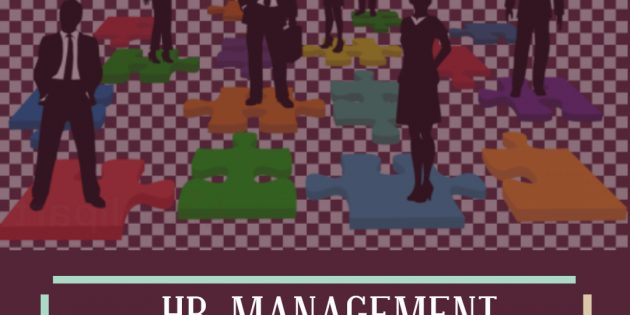 HRMDP: HR MANAGEMENT DEVELOPMENT PROGRAM – ALMOST RUNNING